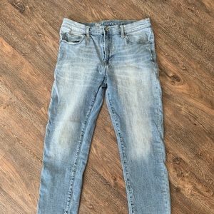 Arizona Men's 33x32 Skinny Ultra Flex Jeans 👖